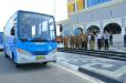 Ditambah 5 Unit, Bus Vaksinasi Keliling Prioritaskan Warga di Enam Kecamatan
