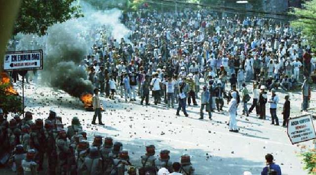 12 September 1984: Peristiwa Tanjung Priok